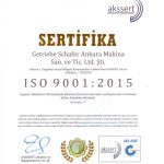 ISO90012015-TR